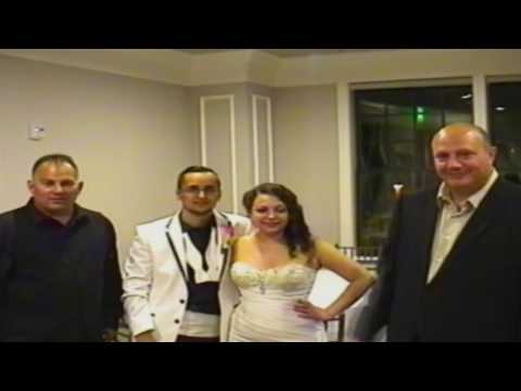 Boston MA/New England Wedding DJs Shawn Sanga & Steve Spinelli At Harbor Lights Marina/CC (9-12-15)