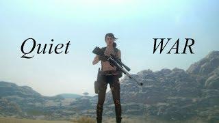 MGS: 5 - GMV ( Quiet WAR )