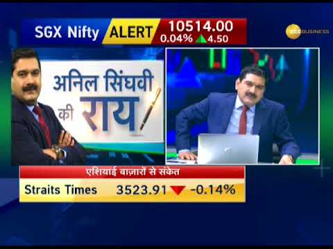 Share Bazaar Live: Know the important triggers for equity market today -25th May 2018