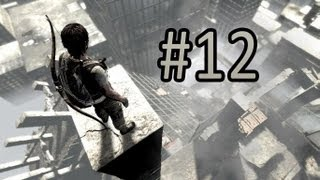 I Am Alive - Walkthrough - Part 12 - Below (PC/X360/PS3) [HD]