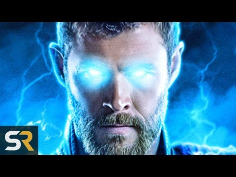 Marvel Theory: Will Thor Recruit An Army In Avengers 4?