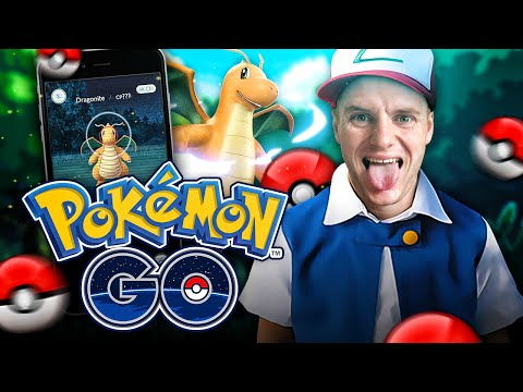 THE BEST PLACES FOR POKEMON EVER??? - POKEMON GO