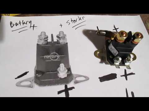 hqdefault?sqp= oaymwEWCKgBEF5IWvKriqkDCQgBFQAAiEIYAQ==&rs=AOn4CLDIDTKOT vdZ5RUQ2HIgQZvHs7cIA diy how to test a solenoid mtd gold lawn mower youtube mtd 13am675g062 wiring diagram at edmiracle.co