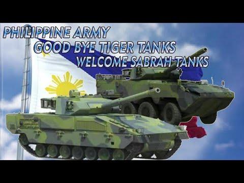 Finally, The Philippines Prefers Israeli-made Tanks Over Indonesian-Turkish Tanks!