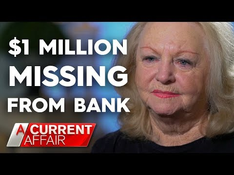 Bank says money never existed | A Current Affair