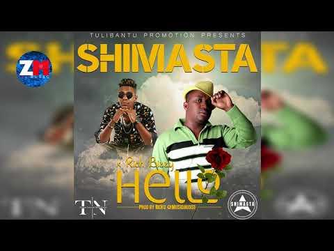 SHIMASTA Ft RICH BIZZY - HELLO (Official Audio) |ZedMusic| Zambian Music 2018