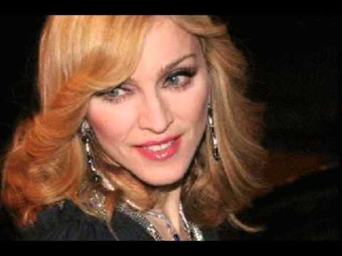 MADONNA : Apologizes For Using the N-Word (1/18/14)