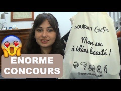 ► NOUVEAU CONCEPT & ENORME CONCOURS !