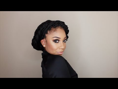 12-ways-to-style-box-braids-|-faceovermatter