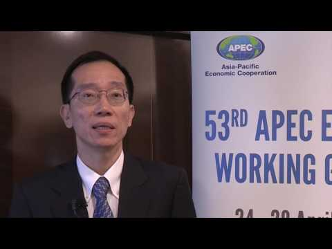 Singapore Energy Market Authority Chief Executive on APEC's Energy Balancing Act