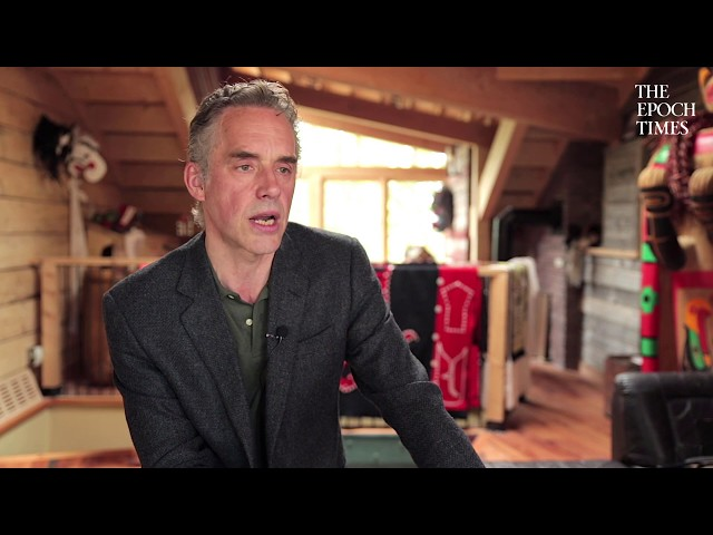 Jordan Peterson On What The Left Means by 'Not Real Communism' (Part 7 of 7)
