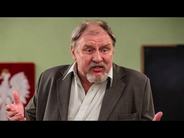 """""""Żyd"""" - premiera w niedzielę o 23.10 w TVP2"""