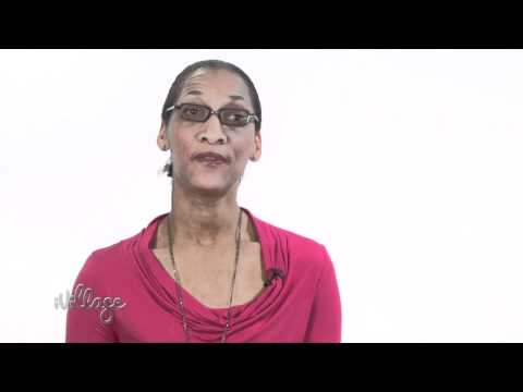 Carla Hall Shares Her Modeling Photos!