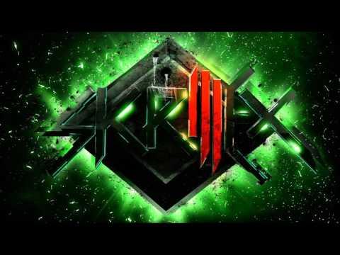 Skrillex (YOOK!E Edit) vs MONXX - Scary Monsters and Nice Riddim (Rekoms Rek-Up)