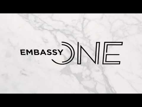Embassy One Construction Update