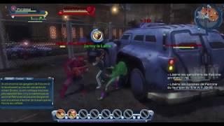DC Universe Online [gameplay FR]