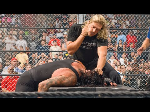 Underrated WWE Hell in a Cell Match moments: WWE Playlist