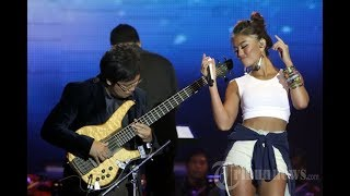 The Best Performance Agnez Mo feat. Erwin Gutawa