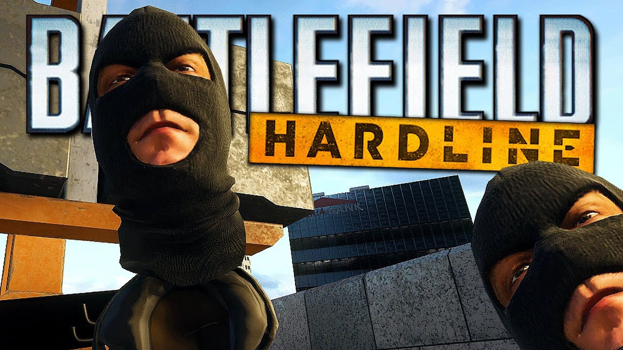 Bf hardline story glitch