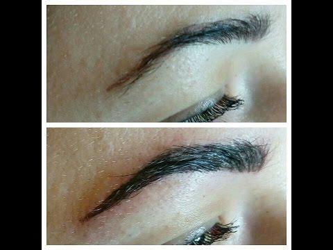 Мастер-класс №9: естественный макияж
