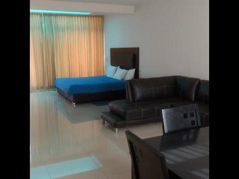 Penthouse en Lagos del Country en renta