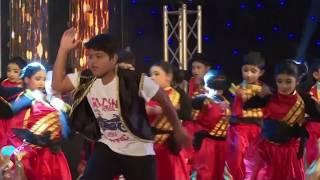 Puli Murugan |  dance  |  Song Muruga Muruga | dk dance world