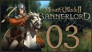 YOU BETTER NOT BE A MANHUNTER - Mount & Blade II: Bannerlord!