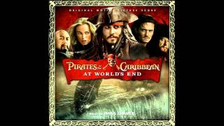 Pirates Of The Caribbean 3 (Expanded Score) - Parlay (Alternate)