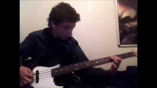ELO - 10538 Overture Bass Cover
