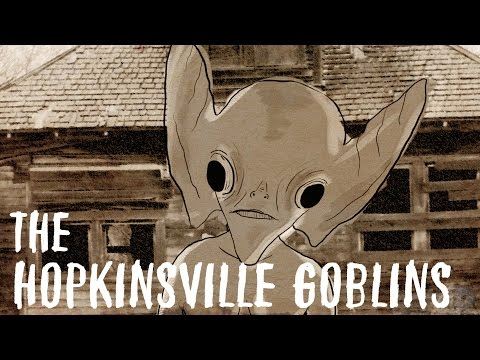 The Hopkinsville Goblins (After Dark)
