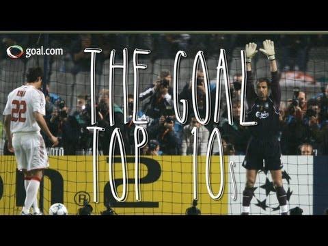 Teaser | The Goal Top 10s