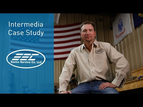 Intermedia helps EEC Enviro scale its business while maintaining its hands-on approach