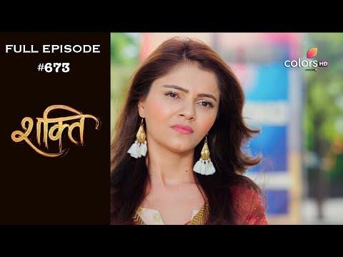 Shakti - 24th December 2018 - शक्ति - Full Episode