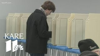 Minnesota opens early voting for presidential primaries