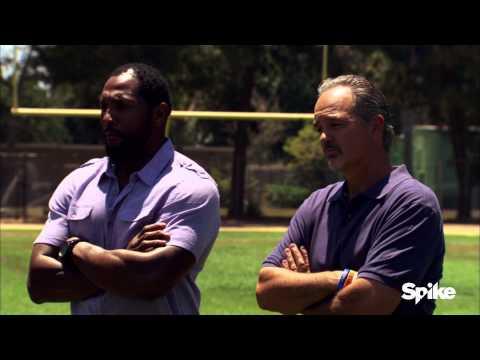 NFL Coach Chuck Pagano Schools Bad Coaches - Coaching Bad, Episode 5
