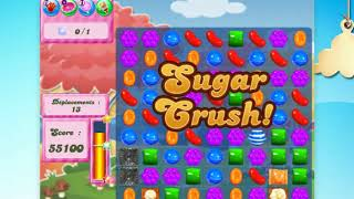 Candy Crush-Level 1143