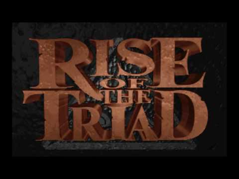 13. Oww! - Lee Jackson | Rise of the Triad Soundtrack