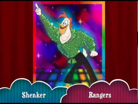 Shenker Academy LV Rangers Practice Video 2019