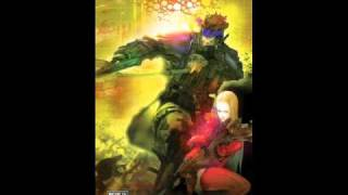 Metal Gear Acid 2 Opening Title Theme