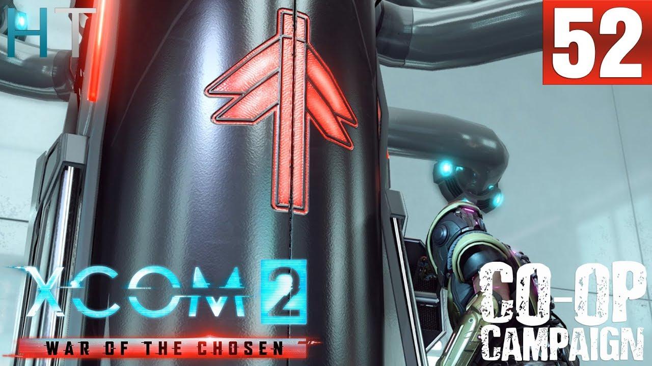 advent forge ep 52 xcom 2 war of the chosen co op. Black Bedroom Furniture Sets. Home Design Ideas