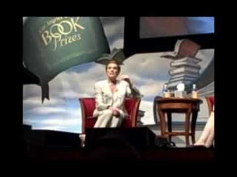 JULIE ANDREWS - Interview FOB Pt. 5/7 Rex Passes Gas Onstage