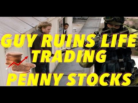 CS:GO FUNNY MOMENTS - GUY RUINS LIFE Trading PENNY STOCKS Story Time - Gameplay Storytime Videos