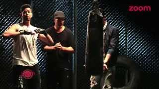 MMA With Akshay Kumar & Sidharth Malhotra | 'Brothers' Special | zoom Fit Hits