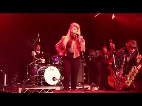 J A Z Z Party - live at Golden Plains 2017