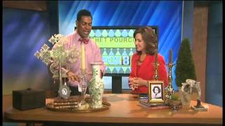 Chet Pourciau On Fox 8 - Coffee Table Decor
