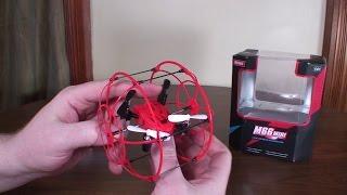 skytech m66 mini review and flight