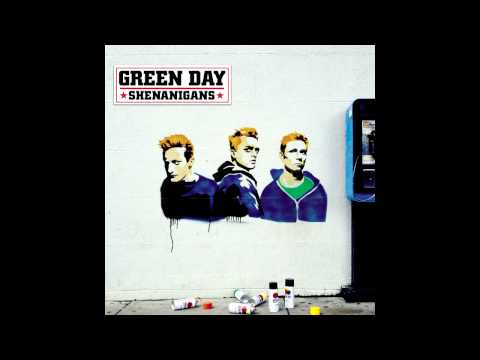 Green Day - I Want To Be On TV - [HQ]