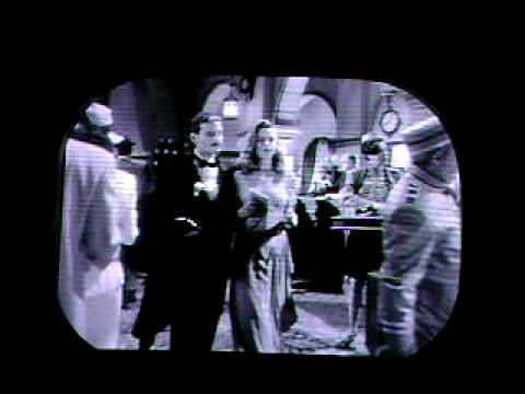 The Hollywood Tower Hotel Twilight Zone Youtube