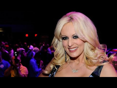 Stormy Daniels' defamation suit against Trump thrown out by judge