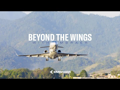 Beyond the Wings 11: Praetor 600 Takeoff Performance